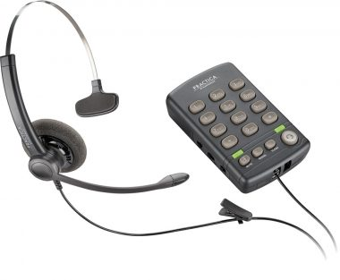 Headset Plantronics T110