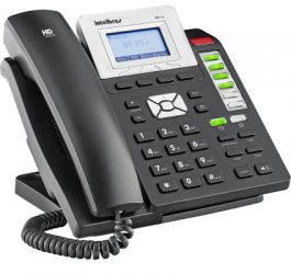 Telefone IP TIP 210